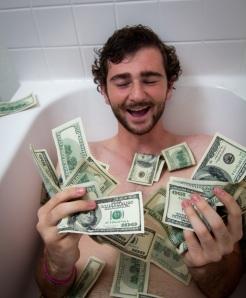 ¿Por qué es tan importante planificar la financiación? La metáfora de la bañera.