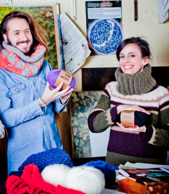Perseverar, imprescindible para ser emprendedor. Entrevista a Alberto Bravo de We Are Knitters.