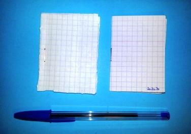 Mini Cuadernos JoJaJo